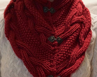 Cable Cowl