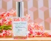 Sweet Texas Honeysuckle Handmade Perfume - *New*  Roll On & Spray Bottle Options Free Shipping, Gifts for Her