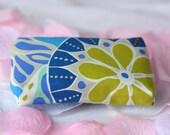 Kleenex Pocket Tissue Holder, Handmade Travel Tissue Case, Wedding Favor, Birthday Party Favor, Office Gift