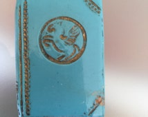 Book Shaped Tape Measure c1930
