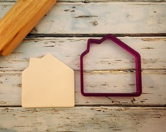 My Little Bakery Envelope with Love Letter Cookie Cutter or Fondant Cutter and Clay Cutter