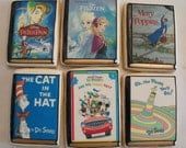 Children's Storybook Cookies - Custom Order