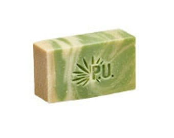 Mojito Bar Soap
