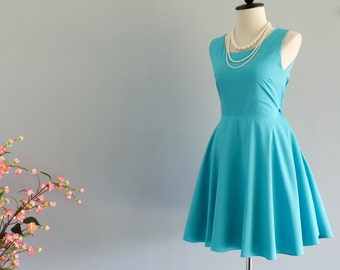 Party Angel Dress Teal Blue Backless Party Dress Blue Backless Dress Prom Party Wedding Cocktail Bridesmaid Dresses Blue Dress XS-XL