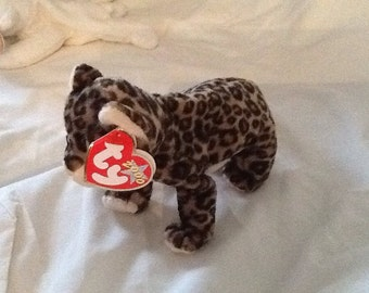 Beanie baby Sneaky