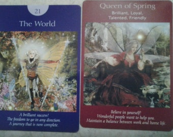 1 Question Angel Card Email Reading - Quick - Fast - within 48 hours