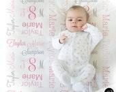 Chevron Couples Bbq And Diaper Baby Shower Invitation