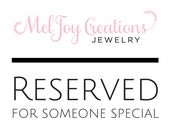 Reserved Order for donnasmith03