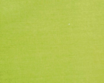 Scrumptious Solid Lime | Moda Fabric | 1/4 yard