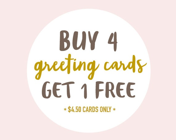 Anniversary Cards, Recycled Cards Under 20 - Choose Any 5 for the Price of 4 - Christmas Cards, Holiday Cards, Birthday Cards, Etc.