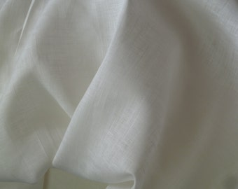 Irish Handkerchief Linen