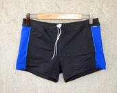 Vintage Mens Swimsuit - size M-L, ON SALE