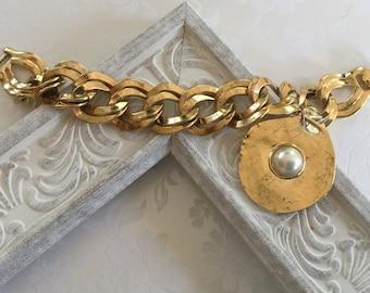 Statement Bracelet - ONE OF A Kind