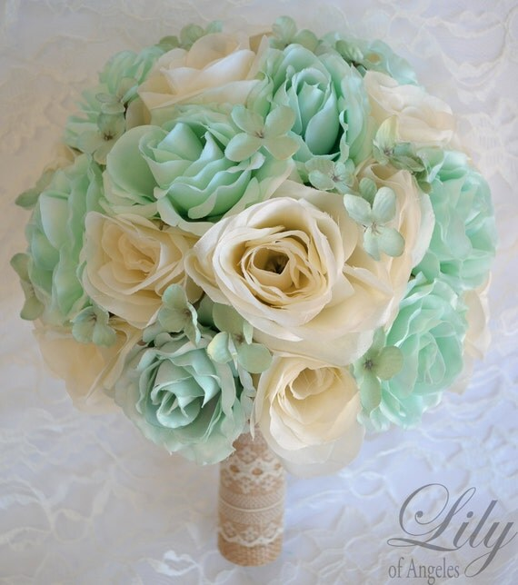 wedding bouquet packages wedding bridal bouquets 17 package bouquet silk flowers 8472