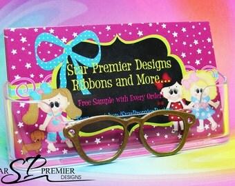 Optometrist, Glasses Card Holder.
