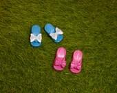 Blythe Flip Flops  (BD12716)