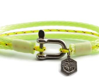 Men's Bracelet SALTI Nautical Bracelet '3rd Wave' (SPRIT)