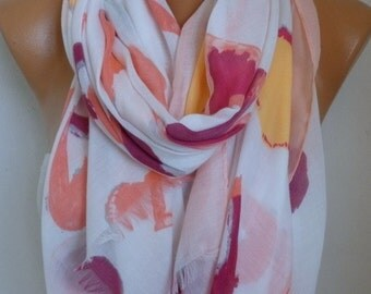 an exclusive design Cotton Scarf,Fall Scarf, Shawl, Cowl Oversized Wrap,Pareo, Gift Ideas For Her women Fashion Accessories,Teacher Gift