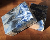 Cold Water Goats Milk Soft and Silky Soap Bar with Activated Charcoal