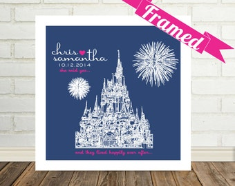 Disney engagement | Etsy