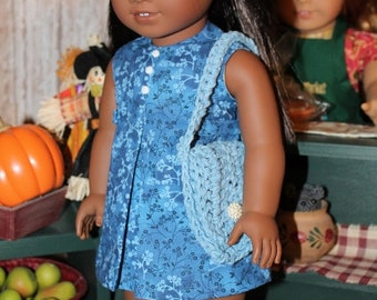 American Girl, My Imagination 1960s dress plus more Melody