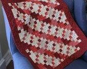 Peppermint Lane Petite Quilt