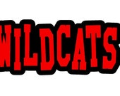 WILDCATS Cut File - Instant Download - SVG Vector JPG for Cameo Silhouette Studio Software & other Cutter Machines