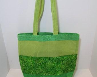 Heavy Duty Reusable Grocery Bag