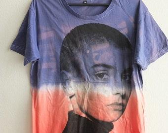 90's Indie Alternative Rock Pop Icon T-Shirt M