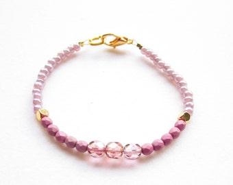 Armband,Bracelet,Freundschaftsarmband,frienship bracelet,bead bracelet,pure bracelet,minimalistisches Armband,zartes Armband,Perlenarmband
