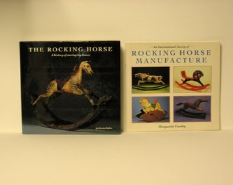 Rocking Horse Book & Booklet