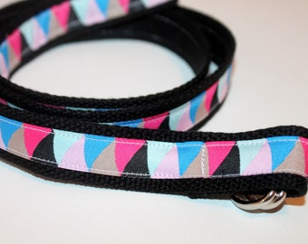 Girls Black Belt Adjustable D Ring Girls Tribal Ribbon Belt Girls Pink D ring Belt Turquiose Belt Toddler Belt Mint Girls Belt