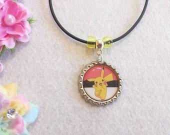 10 Pikachu, favores de partido de Pokemon