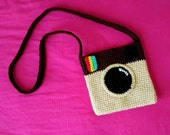 Instagram Inspired Insta-Bag