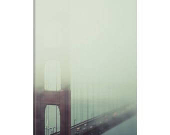 iCanvas The Bridge Gallery Wrapped Canvas Art Print by Chelsea Victoria