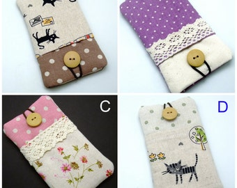 Ready to ship - SALE - iPhone 5 case/sleeve/cover (GP-7)