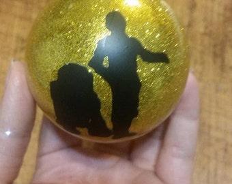 C3PO and R2D2 Ornament