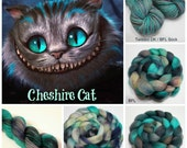 Pre-order - We're All Mad Here SAL/KAL/CAL - Cheshire Cat
