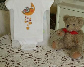 Baby Boy or Girl Bodysuit