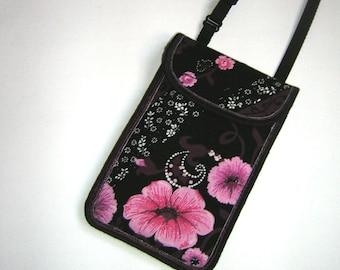 Neck Case fits iPhone 6 Plus Handmade Smartphone Cover Cross