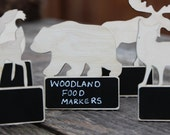 Custom Listing for Gillian Woodland Chalkboard Signs and Chalkboard Stickers