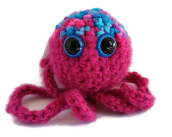 Valentine the Catnip Octopus