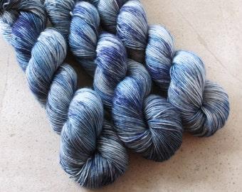 Solo - Flibbertigibbet Single Sock - Blue Me Away