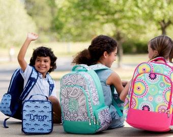 Monogrammed  Regular Full Size Backpacks!!
