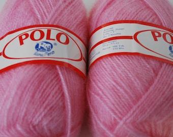 2 skeins Polo Lana Moro