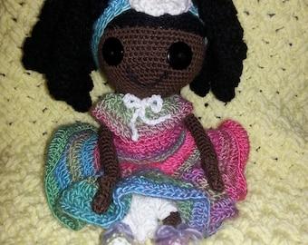 Lala Loopsy style dolls