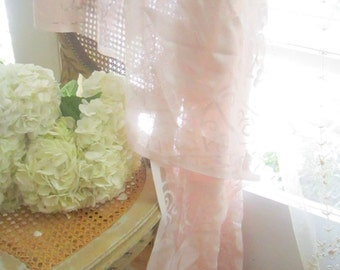 Lace curtain panels – Etsy