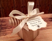 35 Qty Meant To Bee Honey Wedding Shower Favors, Baby Shower Favors, Bridal Shower Favors
