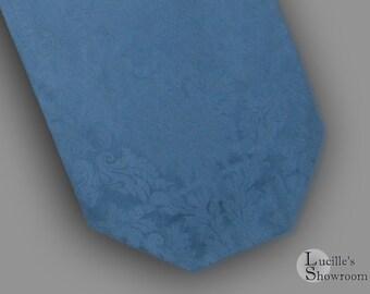 Table Runner-Blue Table Runner-Damask Table Runner-Floral Table Runner-Blue Damask Table Linen
