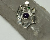 """Pendent """"Majora's mask"""" by Irie G."""
